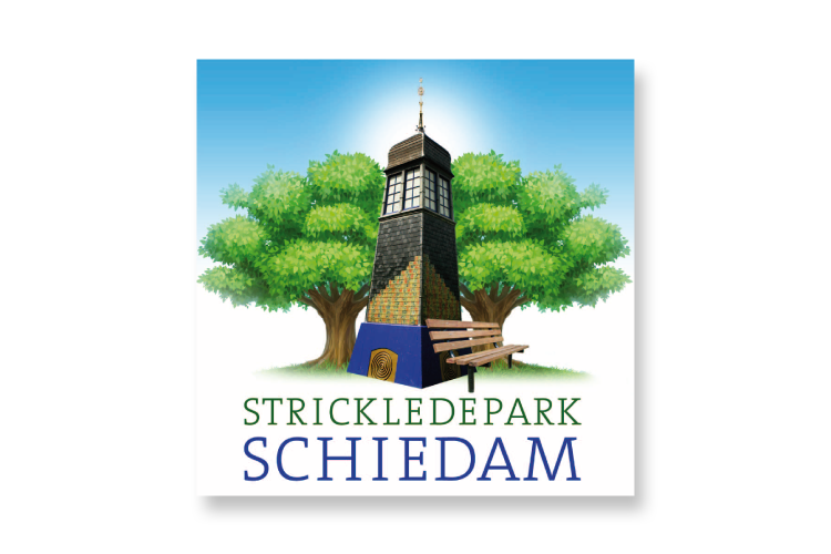 logo Strickledepark