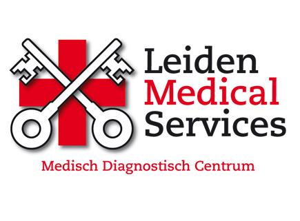 logo Leiden Medical Services